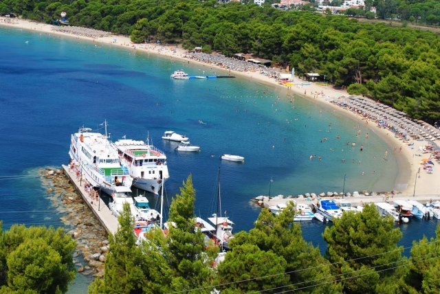 Skiathos Island Photos