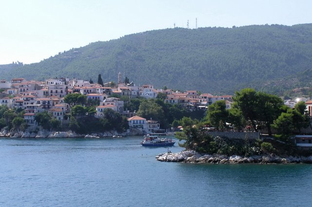 Skiathos Today